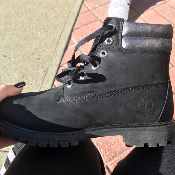 Timberland Shoes - Women's timberland boots